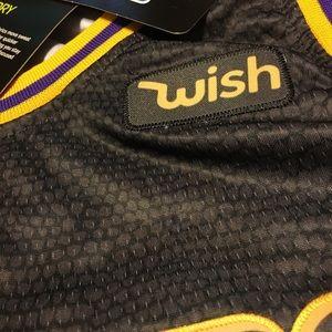 Nike Shirts - Lakers Lebron jersey